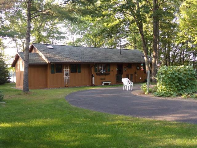 Moss Lake house picture