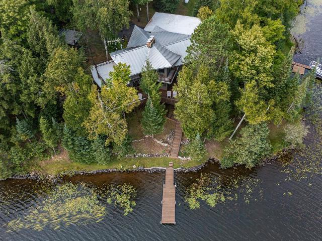 Stateline Lake house picture