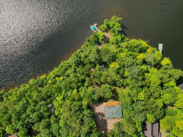 South Turtle Lake house picture