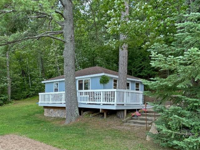 Buckskin Lake house picture