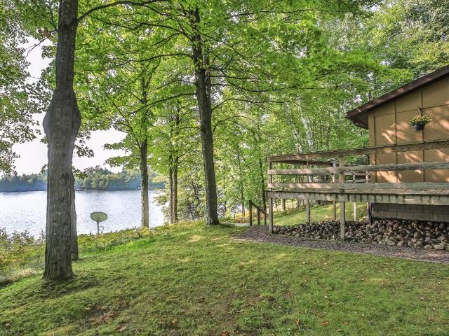 Papoose Lake house picture